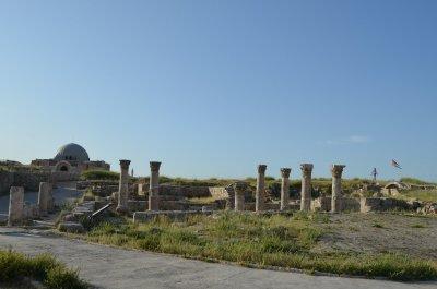 Umayyad Palace Complex