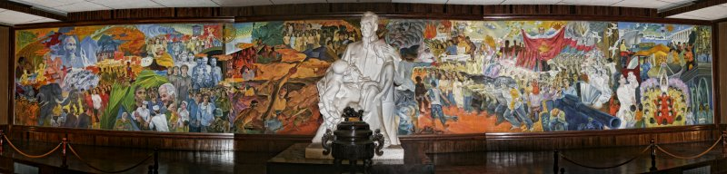 Ho Chi Minh Womans Museum