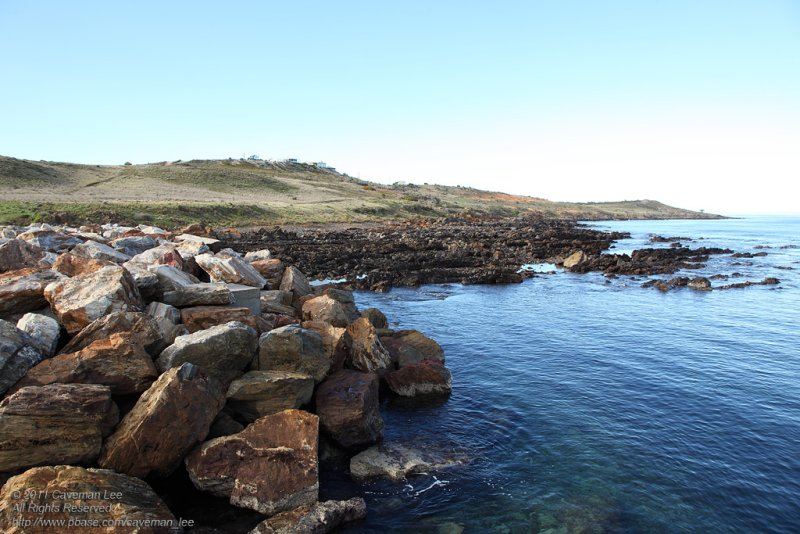 Cape Jervis