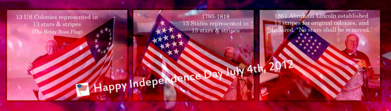 ~ Independence Day 2012 ~