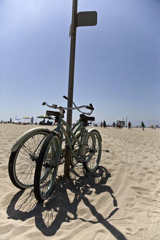 Venice Beach, CA.