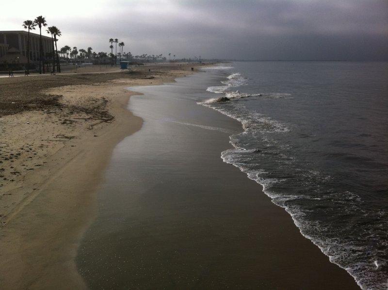 South Beach, Los Angeles