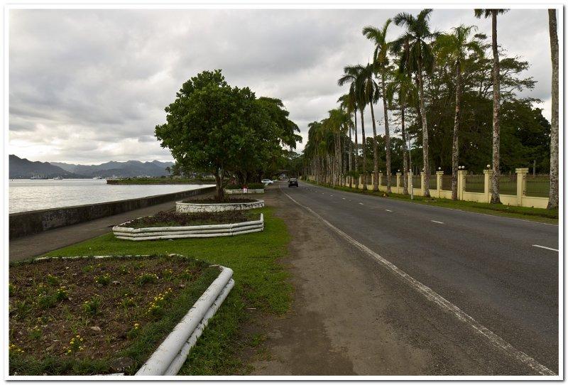 Queen Elizabeth Drive