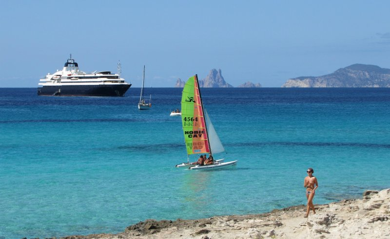 All This And More Too - Formentera