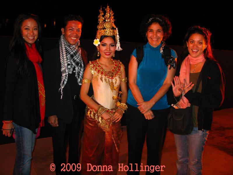 JG,Sethi, Pok, Donna,Dianne