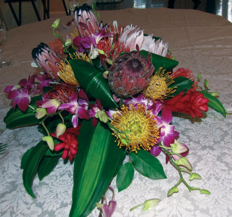 Audreys Hawaiian Flowers