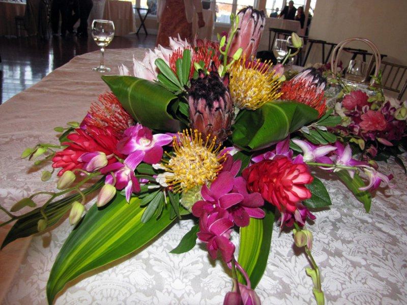 Audreys [Hawaiian] Flowers