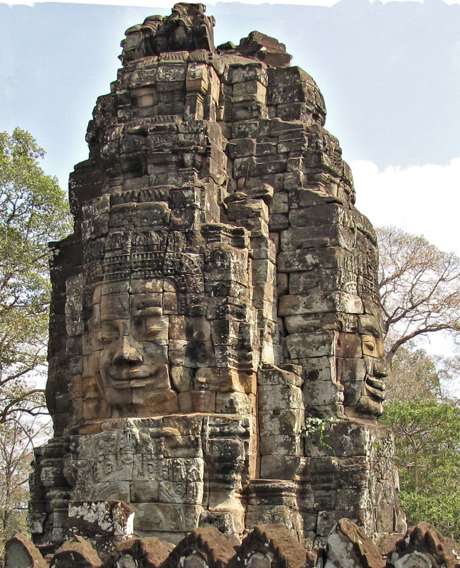 Sethi this is the best all around image of Avalokitesvara