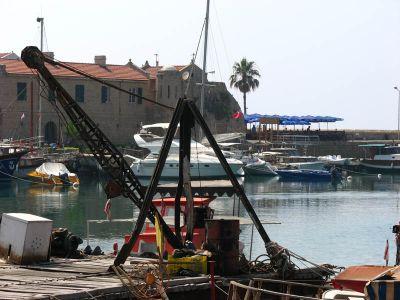 Turkish Side, Kyrenia