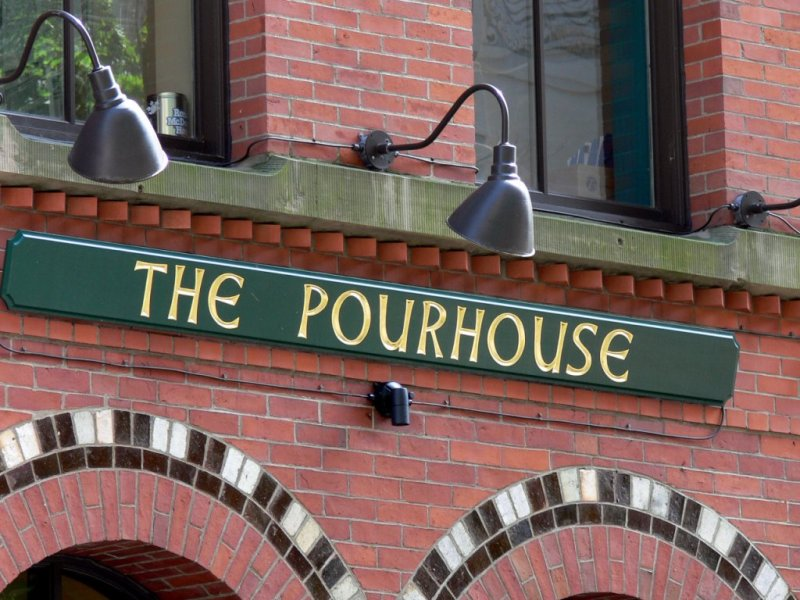 The Pourhouse, Halifax NS