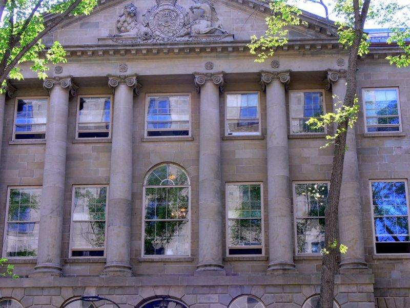 Govt. House, Halifax NS