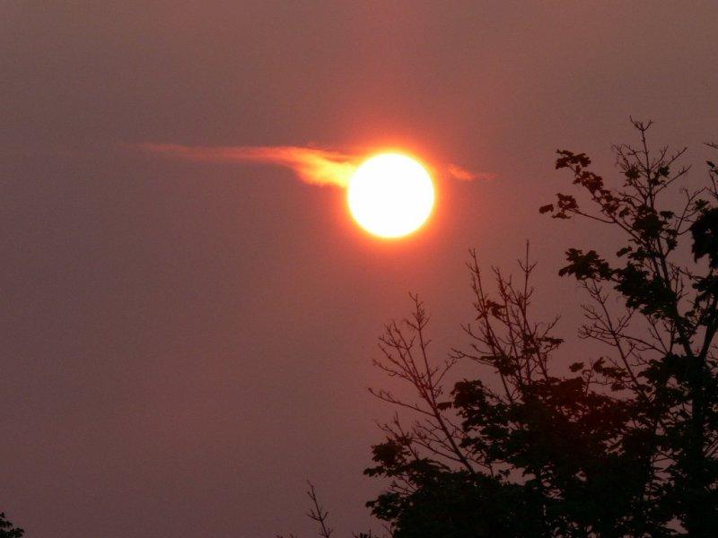 Sunrise July 10-06