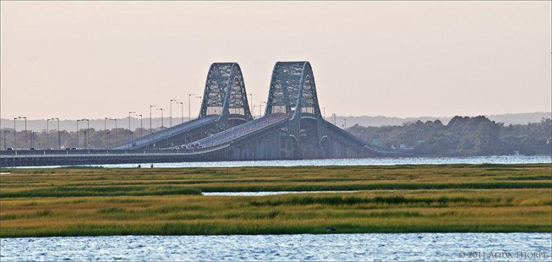bridges & causeway