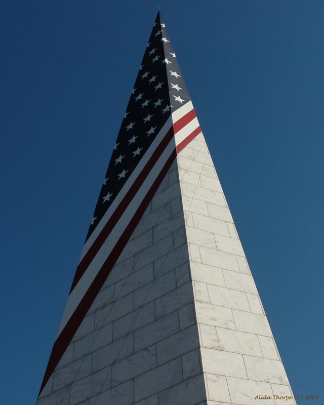 memorial peak