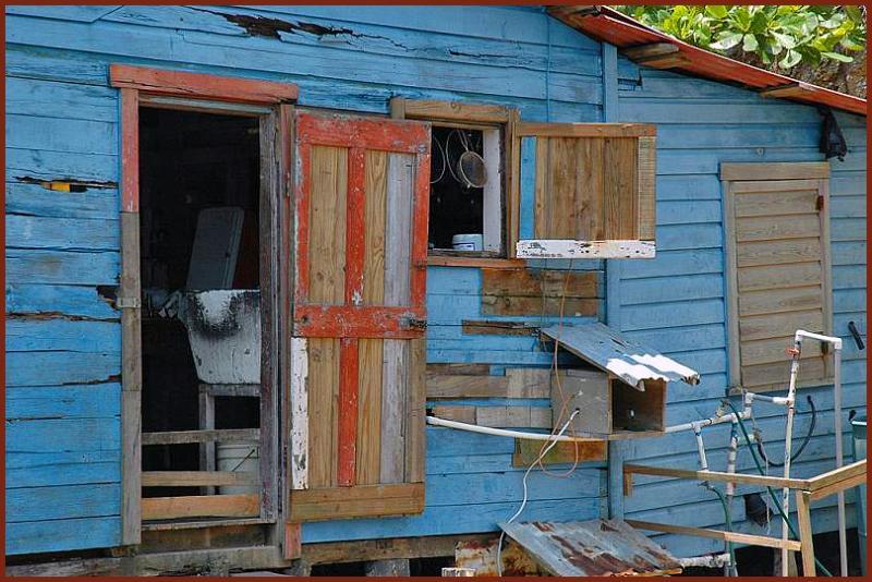 Poverty: June 9, 2006