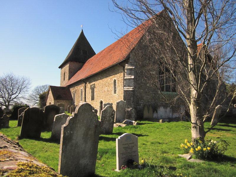 St. Dunstans  Parish  Church