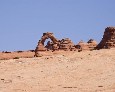 Arches Three
