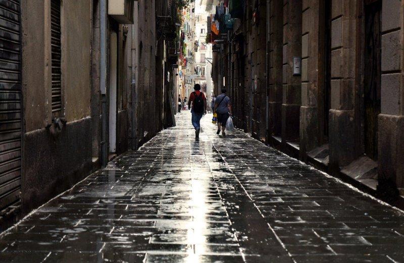 carrer d´en Robador