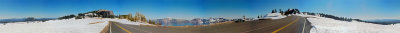 Crater Lake 360º