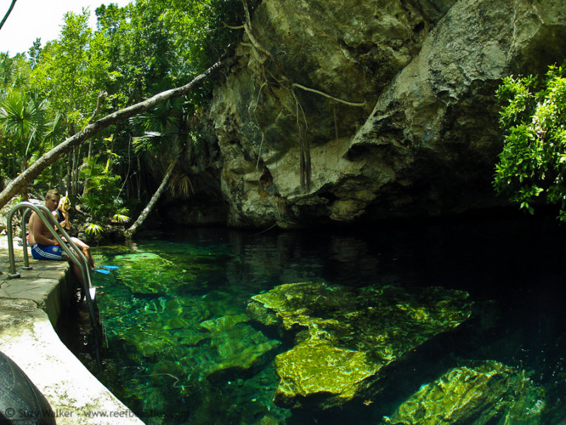 Kukulkan Cenote 5