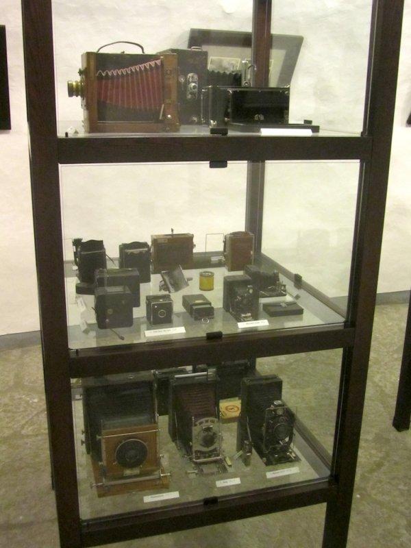 Tallinns charming photography museum...