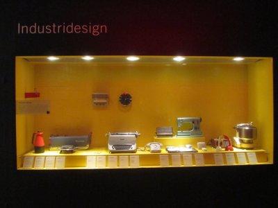 some classics of Scandinavian design!