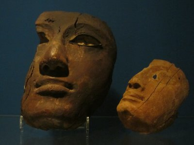 works from Egypt and Cyprus...