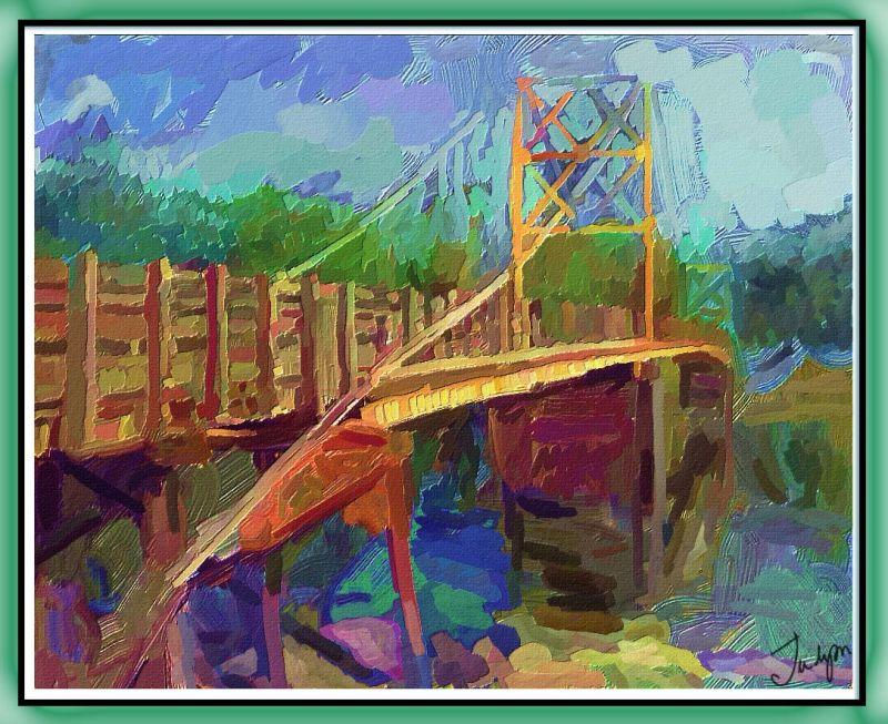 arkansas bridge