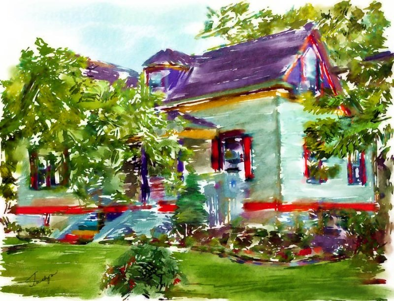 Bed and breakfast, Cape Girardeau