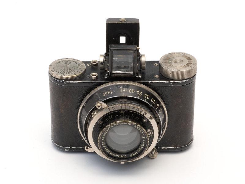 Pupille Kodak