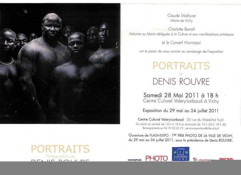 Some of those pictures will be exposed in http://www.vichy-expo.com