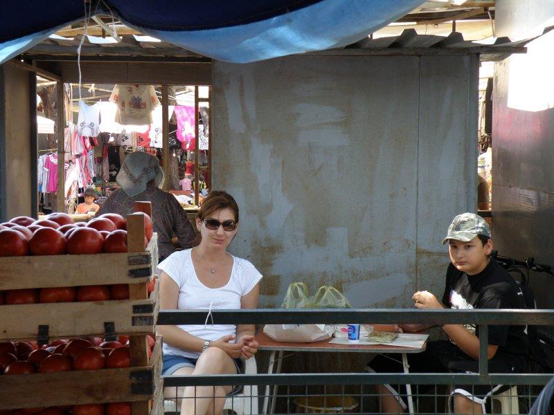 Soke Market