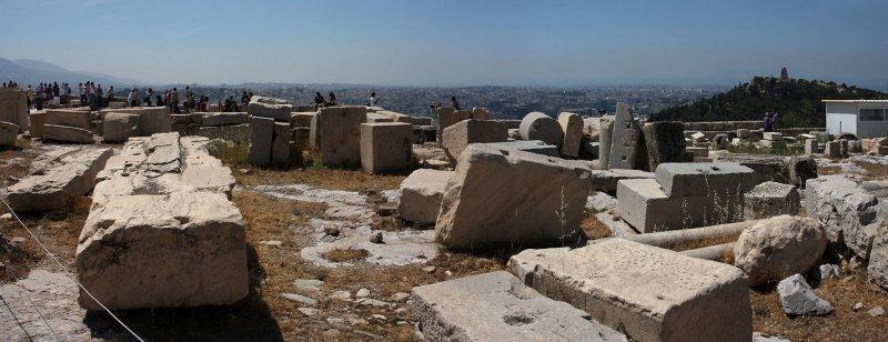 Athens,Akropolis