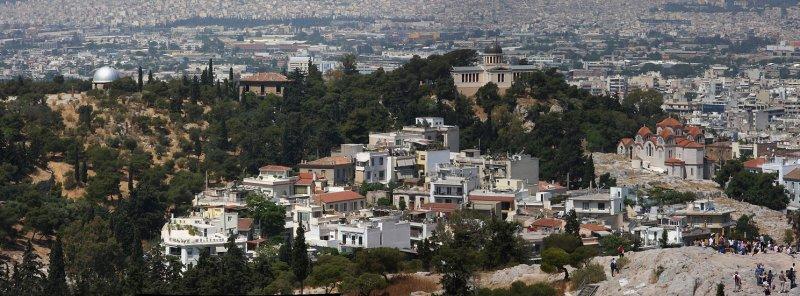 Athens,Monastiriki