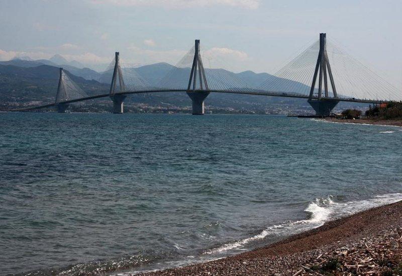 bridge from Rio to Patra