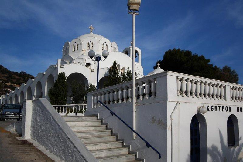orthodox architecture
