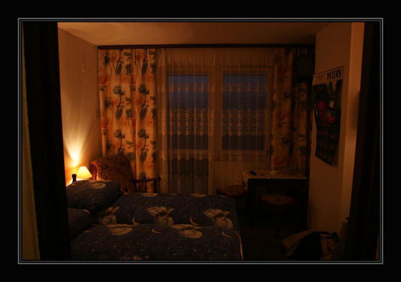 Motel in Rabka,Poland