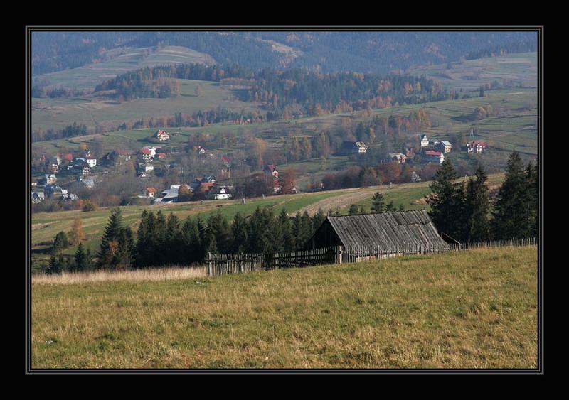 South Poland