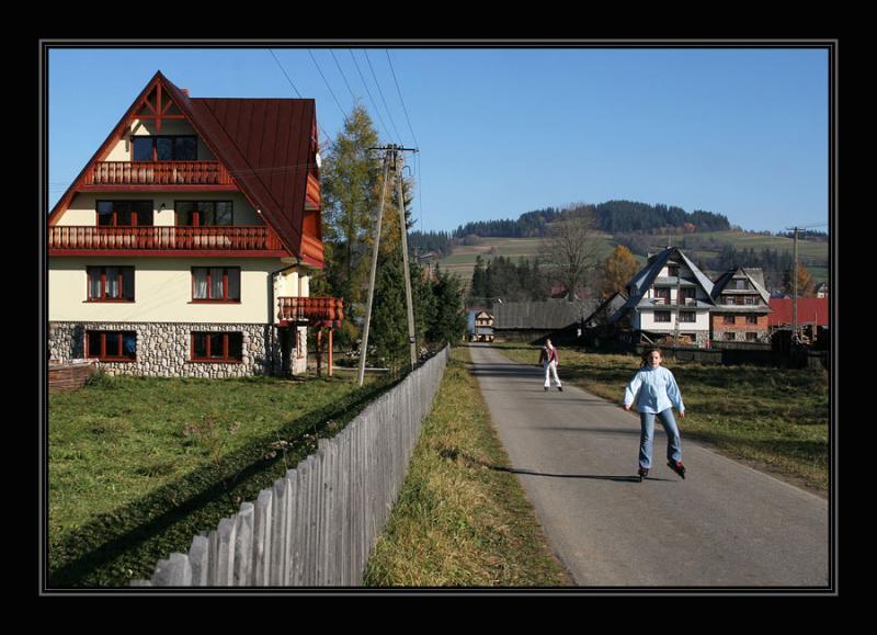 Witow,Poland