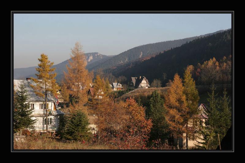 near Zakopane,Poland