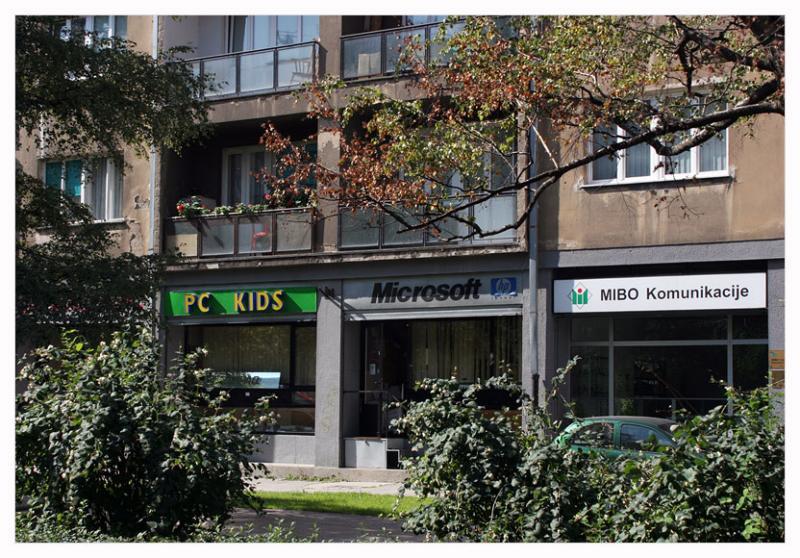 Microsoft  for children