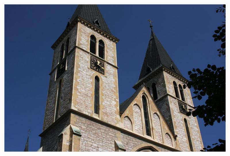 Katholic Cathedral
