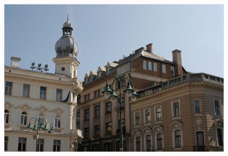 Architecture,similarity to Viennas Architecture