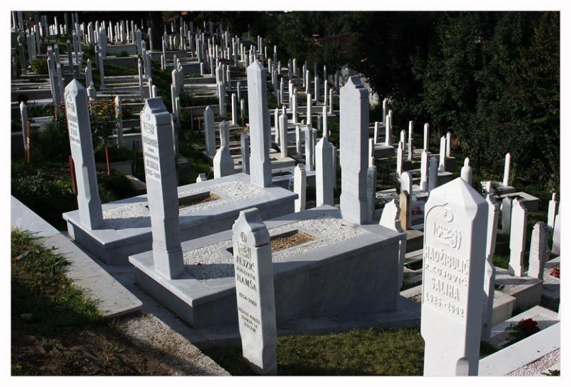 Islam.cemetery