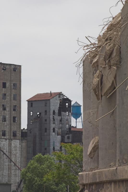 HO Demolition 8