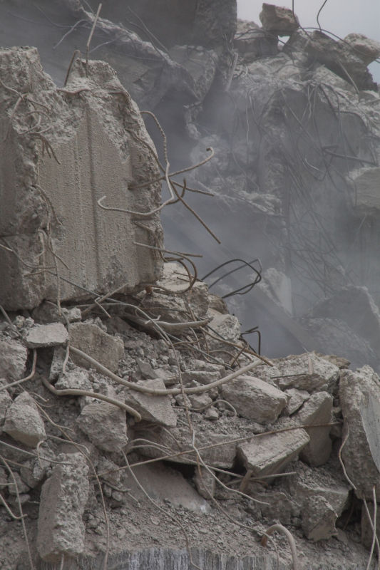 HO Demolition 6