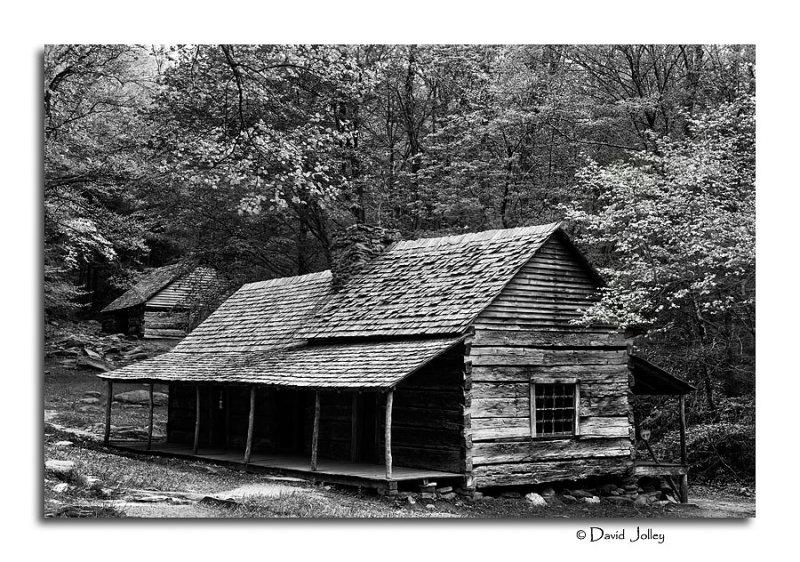 Bud Ogle Farm - Roaring Fork