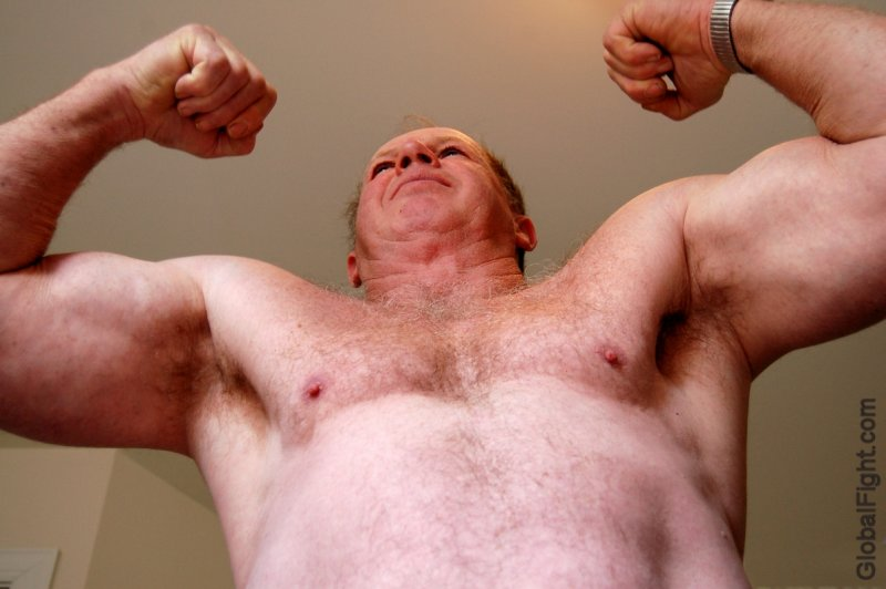 Double penetration uncircumcised fat cock