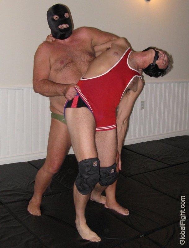 bondage gay punishment restrained man wrestling men.jpg