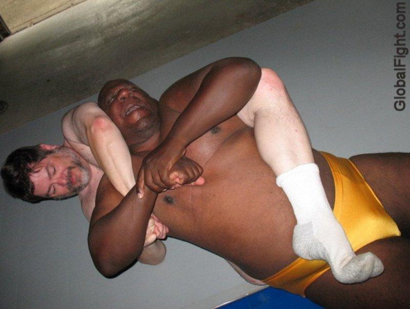 big husky men pro wrestling males grappling.jpg